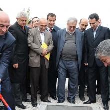 Armenia và Iran hợp tác xây dựng nhà máy thủy điện