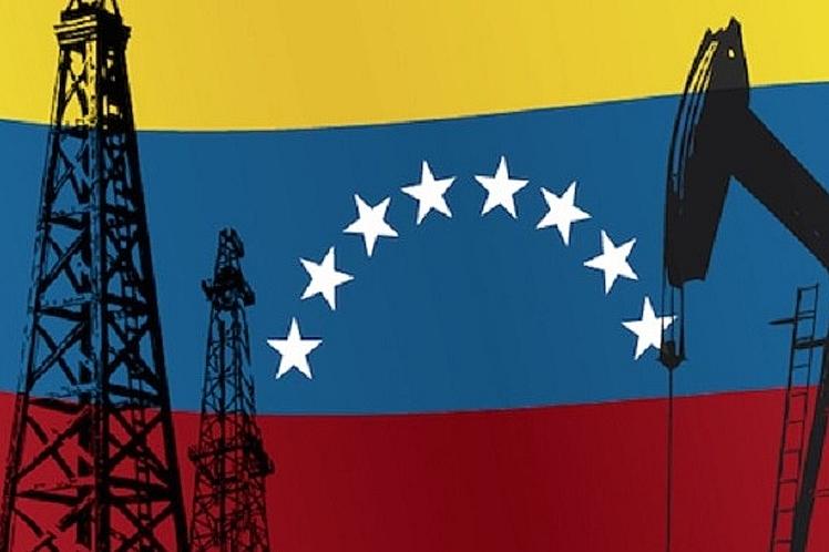 my muon hat cang venezuela khoi thi truong dau mo the gioi