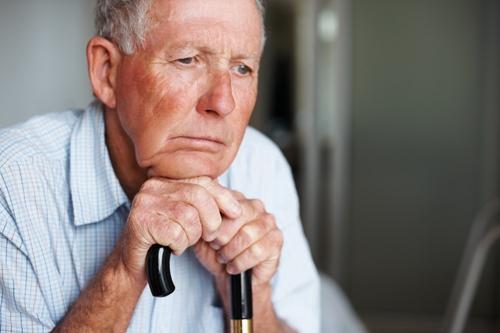 Gãy xương sẽ không còn là nỗi ám ảnh của người già
