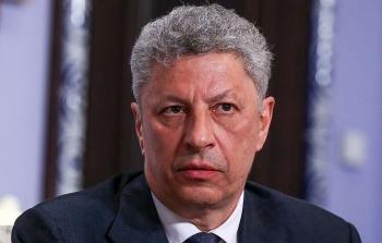 """Ứng viên tổng thống Ukraine gọi Naftogaz là """"nỗi đau của đất nước"""""""