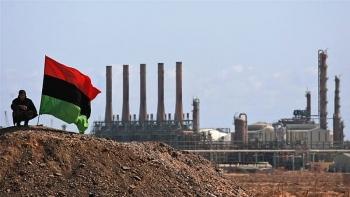 libya giam 13 ngan sach do gia dau giam manh