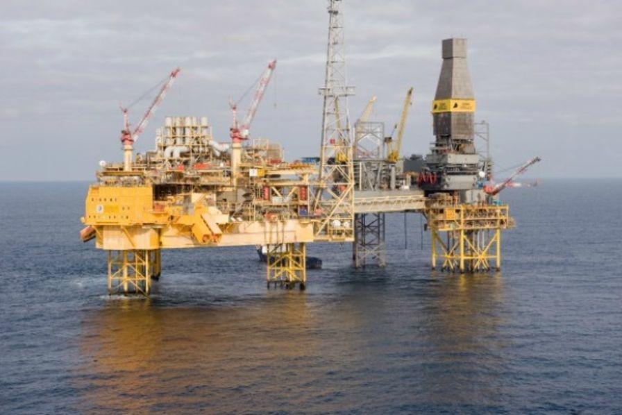 """Total công bố phát hiện """"đáng khích lệ"""" về khí ngưng tụ ở Biển Bắc"""