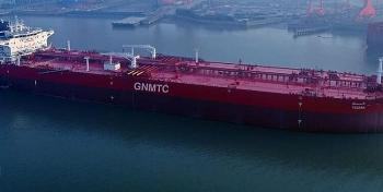 Libya hạn chế phụ thuộc vào các hãng vận tải tư nhân trong cung cấp dầu thô cho khách hàng
