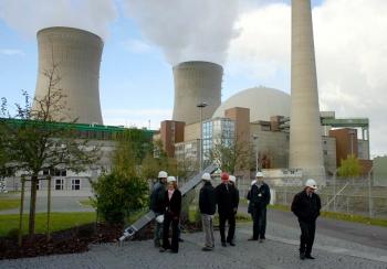 Từ bỏ điện hạt nhân: Đức bồi thường 2,4 tỷ euro cho các công ty bị ảnh hưởng