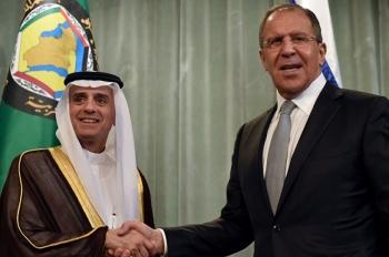 Nga tìm cách thay đổi thái độ thù địch của các nước vùng Vịnh với Syria