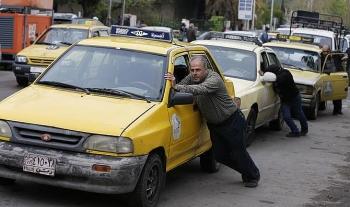 Thiếu nhiên liệu, Syria thông báo tăng hơn 50% giá xăng dầu
