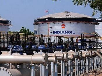 Vượt qua Ả Rập Xê Út, Nigeria trở thành nhà xuất khẩu dầu lớn thứ ba sang Ấn Độ
