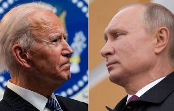 Quan hệ Nga-Mỹ: Giương cung bạt kiếm?
