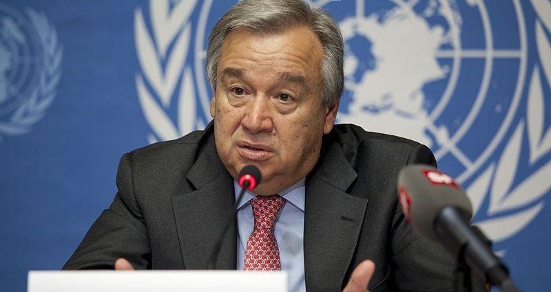 """Liên Hợp Quốc phát động chiến dịch """"Năm hành động vì năng lượng"""""""