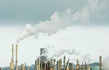 Tổ chức vận động hành lang dầu khí lớn của Mỹ chính thức ủng hộ việc định giá carbon