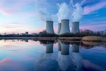Bảy quốc gia châu Âu vẫn bảo vệ vai trò năng lượng hạt nhân