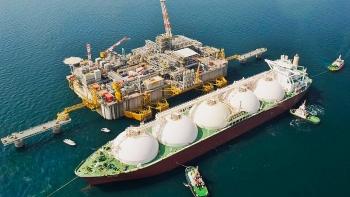 Thị trường LNG vẫn tăng trưởng bất chấp khủng hoảng