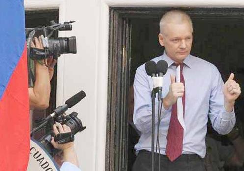 WikiLeaks công bố 1,7 triệu hồ sơ mật