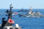 Vì sao Nhật Bản quan tâm tới Biển Đông?