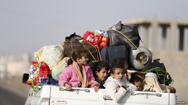 Yemen: Khủng hoảng nhân đạo nghiêm trọng