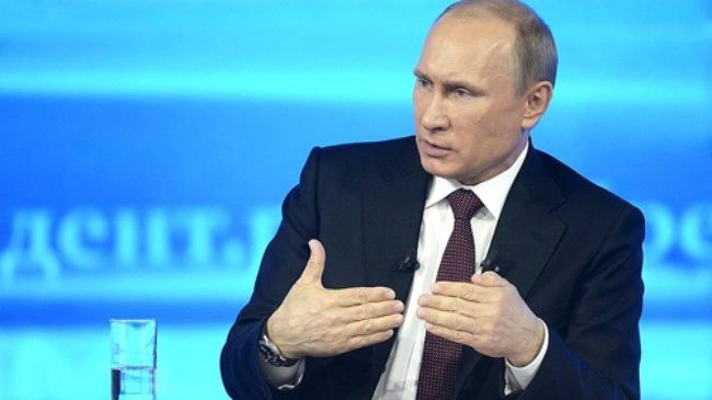 Người dân Nga muốn gì ở Tổng thống Putin?