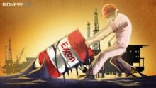 Một vố đau nữa cho ngành dầu khí thế giới