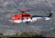 Rơi trực thăng, 13 nhân viên công ty dầu khí Statoil tử nạn
