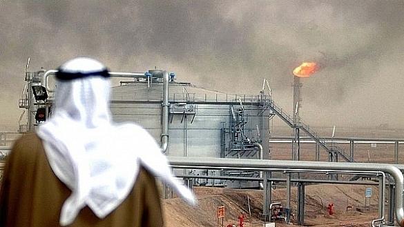 bahrain phat hien mot mo dau cuc lon
