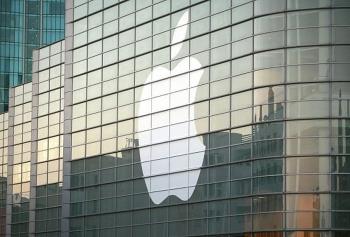 apple dung 100 nang luong tai tao