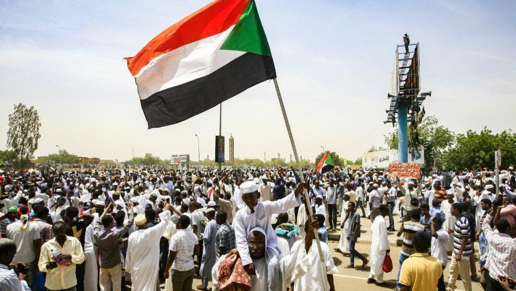 my ra tay binh dinh sudan