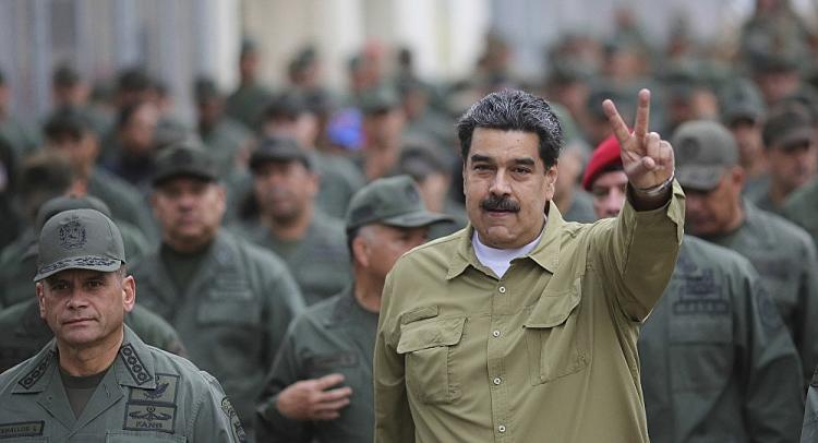 my xem xet phuong an cuoi cung voi venezuela