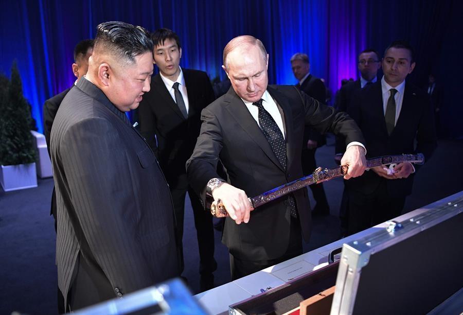 Nga và Triều Tiên cần và muốn gì ở nhau?