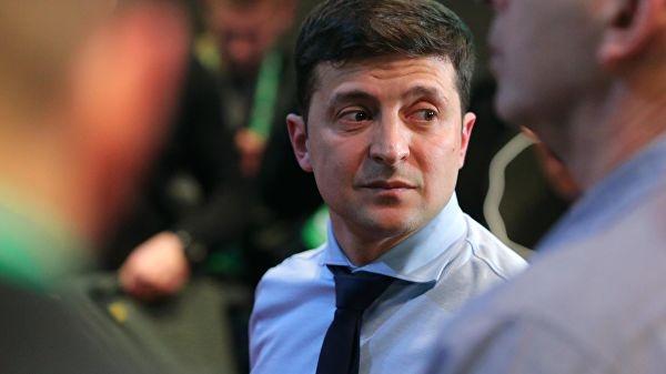 Tân tổng thống Ukraine đe dọa giải tán quốc hội