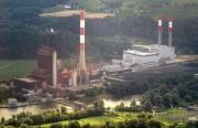 Áo đóng cửa nhà máy nhiệt điện than cuối cùng