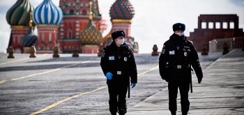 Kinh tế Nga sắp lao dốc trước đại dịch và khủng hoảng dầu mỏ