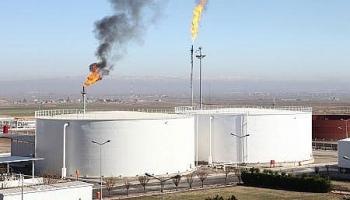 Cỗ máy sản xuất dầu khí Libya sắp hồi sinh