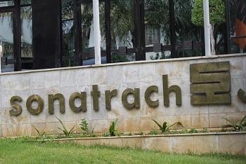 Shell và Sonatrach ký biên bản ghi nhớ tăng cường hợp tác thương mại