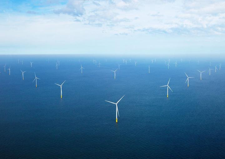 Quỹ tài sản lớn nhất thế giới lần đầu tiên đầu tư trực tiếp vào năng lượng tái tạo