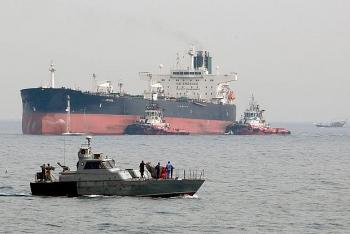 Iran vẫn bán dầu cho Syria bất chấp lệnh trừng phạt của Mỹ