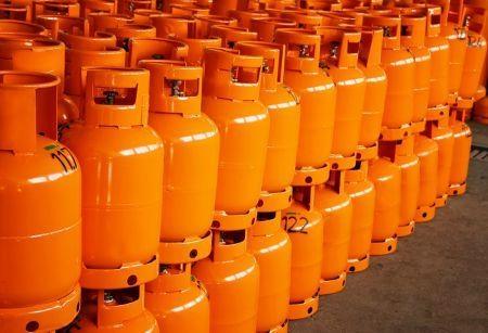 Kenya muốn trở thành trung tâm nhập khẩu khí hóa lỏng của Đông Phi
