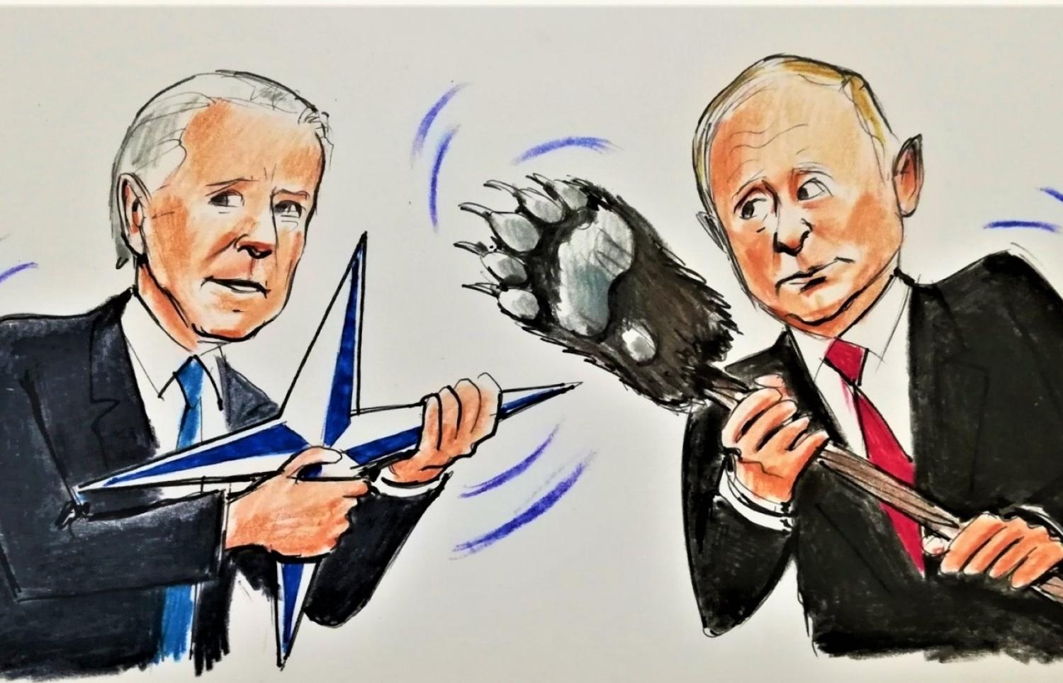 Toàn cảnh cuộc khủng hoảng ngoại giao Nga và phương Tây liên quan đến tình hình Donbass