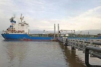 Cameroon: Sau 20 năm ngừng hoạt động, terminal dầu khí tại cảng Douala đã hoạt động trở lại