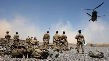 Điều gì sẽ diễn ra tại Afghanistan khi Mỹ rút quân?