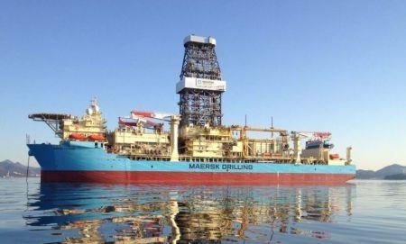 Petronas chuẩn bị khoan giếng thăm dò nước sâu ở Gabon