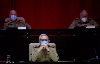 Hồ sơ mới giải mật: Âm mưu ám sát Raul Castro đầu tiên của CIA