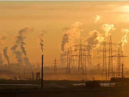 IEA cảnh báo lượng khí thải CO2 năm 2021 sẽ tăng lên mức lịch sử