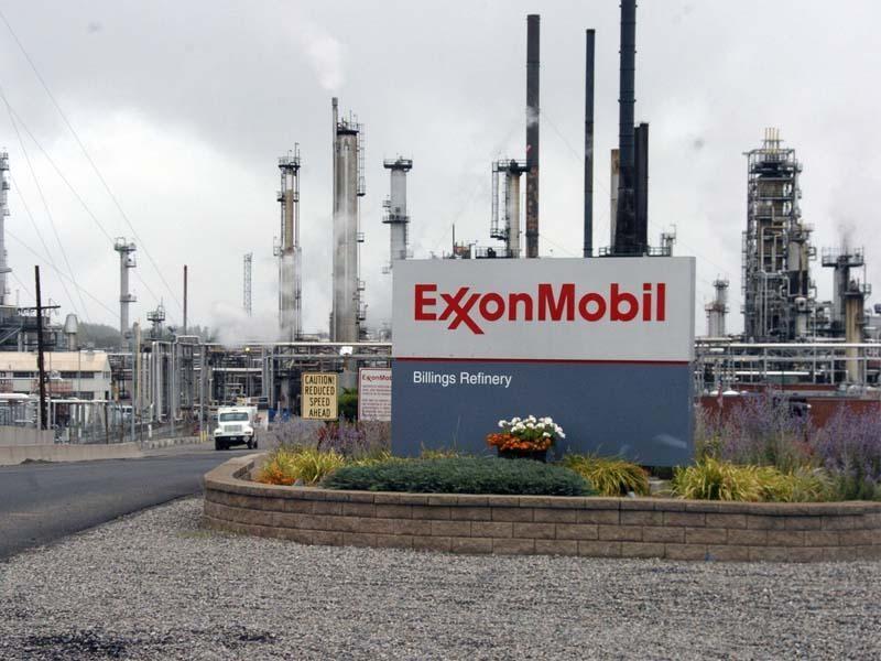 """New York cáo buộc ExxonMobil, BP và Shell """"lừa dối"""" về năng lượng sạch"""