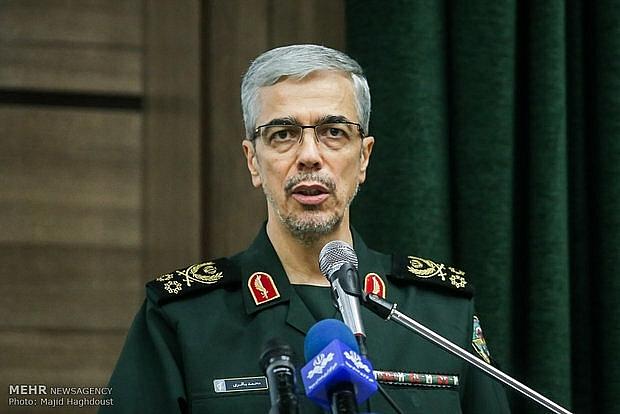 Tướng Iran thề sẽ khiến Israel trả giá nếu tiếp tục nhắm vào Syria