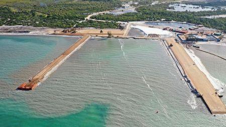 Total đình chỉ dự án khí LNG ở Mozambique