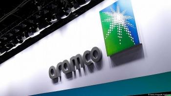 Saudi Arabia đàm phán bán 1% cổ phần của tập đoàn dầu mỏ khổng lồ Aramco cho nước ngoài