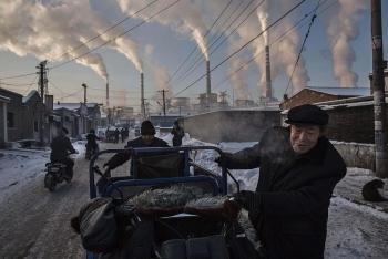 Các nhà môi trường phản đối Trung Quốc xuất khẩu ô nhiễm ra nước ngoài