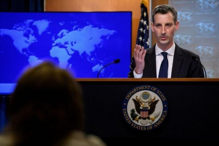 """Mỹ tố cáo việc Ukraine sa thải """"con cưng"""" của họ"""