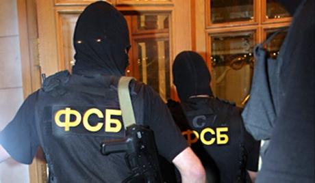 Nga bắt giữ điệp viên Mỹ ở Matxcơva