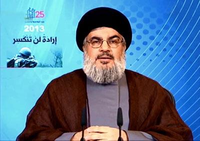 vi sao hezbollah doc toan luc cuu chinh quyen tong thong assad