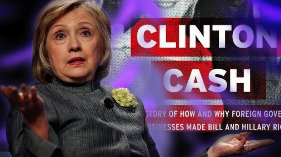 Hillary Clinton bắt đầu bị 'ăn đòn'